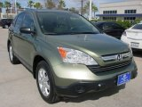 2009 Green Tea Metallic Honda CR-V EX #77674921