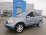 2008 Glacier Blue Metallic Honda CR-V EX-L #77675415