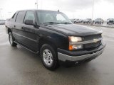 2006 Chevrolet Avalanche LS 4x4 Data, Info and Specs