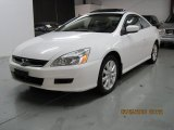 2007 Honda Accord EX V6 Coupe