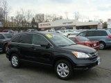 2011 Crystal Black Pearl Honda CR-V SE 4WD #77675104