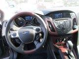 2012 Ford Focus SE 5-Door Dashboard