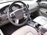 2008 Chrysler 300 C HEMI Dark Khaki/Light Graystone Interior
