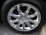 2008 Chrysler 300 C HEMI Wheel