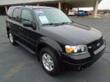 2006 Black Ford Escape Limited #77675385
