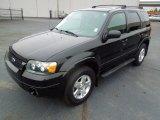 2006 Ford Escape Black