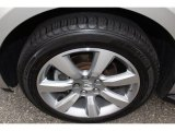 Acura ZDX 2011 Wheels and Tires