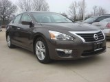 2013 Java Metallic Nissan Altima 3.5 SV #77675277