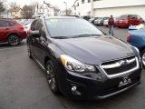 2012 Dark Gray Metallic Subaru Impreza 2.0i Sport Limited 5 Door #77675463