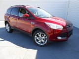 2013 Ruby Red Metallic Ford Escape SE 1.6L EcoBoost #77675183
