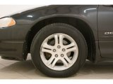 Dodge Intrepid 1999 Wheels and Tires