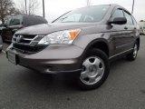 2011 Urban Titanium Metallic Honda CR-V LX 4WD #77675357