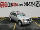 2012 Ingot Silver Metallic Ford Escape XLT V6 4WD #77675263