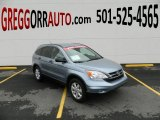 2011 Glacier Blue Metallic Honda CR-V SE #77675262