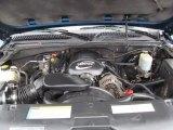 2001 Chevrolet Silverado 1500 Engines