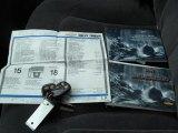 2001 Chevrolet Silverado 1500 Z71 Extended Cab 4x4 Books/Manuals