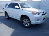 2013 Blizzard White Pearl Toyota 4Runner SR5 #77675172