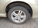 Mazda MPV 2004 Wheels and Tires