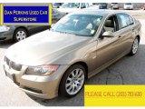 2006 Sonora Metallic BMW 3 Series 330xi Sedan #77674874