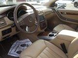 2008 Mercedes-Benz R Interiors