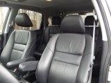 2010 Honda CR-V EX-L AWD Front Seat