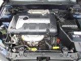 2005 Hyundai Elantra Engines