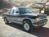 1993 Chevrolet S10 Extended Cab Data, Info and Specs