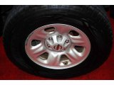Nissan Titan 2007 Wheels and Tires