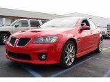 2009 Liquid Red Pontiac G8 GXP #7750783