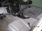 2000 Mercedes-Benz ML Interiors