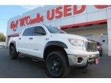 2010 Super White Toyota Tundra SR5 CrewMax 4x4 #77726959