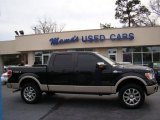 2010 Ford F150 King Ranch SuperCrew 4x4