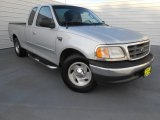 2003 Ford F150 XLT SuperCab Data, Info and Specs