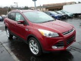 2013 Ruby Red Metallic Ford Escape Titanium 2.0L EcoBoost 4WD #77727027