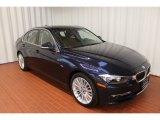 2013 Imperial Blue Metallic BMW 3 Series 328i Sedan #77726944