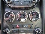2013 Hyundai Genesis Coupe 2.0T Premium Controls