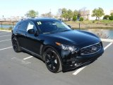2011 Infiniti FX 50 AWD