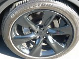 Infiniti FX 2011 Wheels and Tires