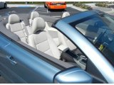 2008 Volvo C70 Interiors