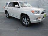 2013 Blizzard White Pearl Toyota 4Runner SR5 #77727080