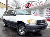 1999 Mercury Mountaineer 4WD