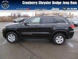 2014 Brilliant Black Crystal Pearl Jeep Grand Cherokee Laredo 4x4 #77726986