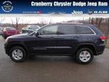 2014 True Blue Pearl Jeep Grand Cherokee Laredo 4x4 #77726985