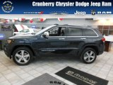 2014 Maximum Steel Metallic Jeep Grand Cherokee Limited 4x4 #77726984