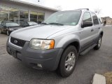 2002 Ford Escape Satin Silver Metallic