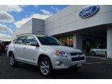 2012 Blizzard White Pearl Toyota RAV4 Limited #77727043