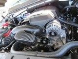 2013 Chevrolet Silverado 1500 LS Crew Cab 4.8 Liter OHV 16-Valve VVT Flex-Fuel Vortec V8 Engine