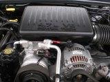 2002 Jeep Grand Cherokee Limited 4x4 4.7 Liter SOHC 16-Valve V8 Engine
