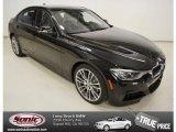 2013 Black Sapphire Metallic BMW 3 Series 335i Sedan #77761819