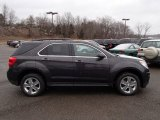 2013 Tungsten Metallic Chevrolet Equinox LT AWD #77761695